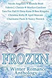 img - for Frozen, A Winter Romance Anthology book / textbook / text book