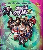 #2: Suicide Squad (3D)