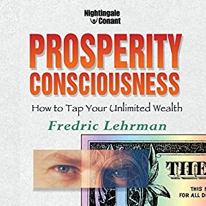 Prosperity Consciousness Speech