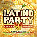 Latino Party Various Artists