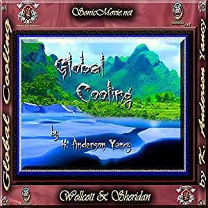 Global Cooling Audiobook