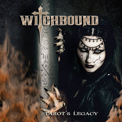 Witchbound - Tarots Legacy-2015-MCA int Download