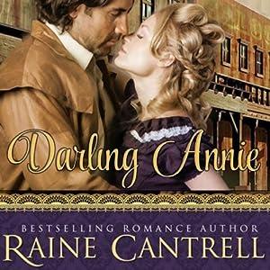Darling Annie Audiobook