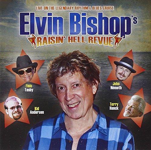 Elvin Bishop Free Ring Tone