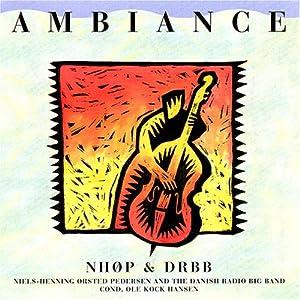 Nhop & Danish Radio Big Band