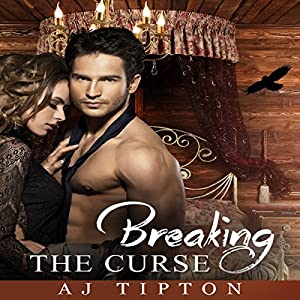 Breaking the Curse: Raven's Royal Mate Audiobook