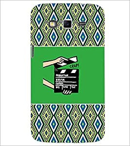 PrintDhaba Film D-4678 Back Case Cover for SAMSUNG GALAXY GRAND 2 (Multi-Coloured)