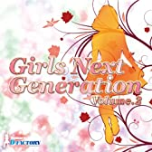 Girls Next Generation Vol.2