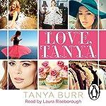 Love, Tanya | Tanya Burr