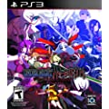 Under Night In-Birth Exe: Late - PlayStation 3