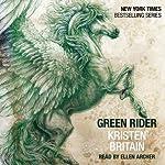 Green Rider   Kristen Britain