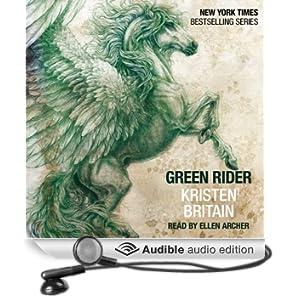 Green Rider (Unabridged)