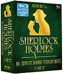 Sherlock Holmes: Complete Seri [Blu-ray]