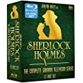 Sherlock Holmes: Complete Series [Blu-ray] [US Import]