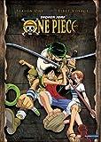 One Piece - Season 1, First Voyage (Uncut)