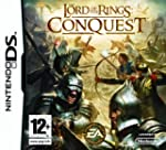 Lord Of The Rings: Conquest (Nintendo...