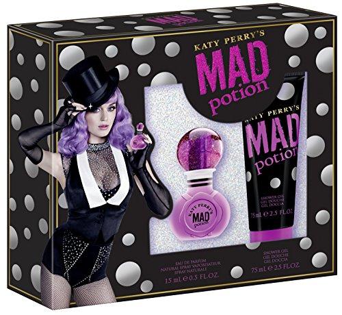 Katy Perry's Mad Potion Confezione Regalo 15ml EDT + 75ml Gel Doccia