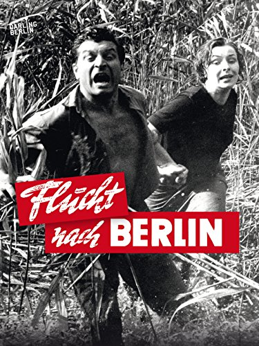 Flucht nach Berlin on Amazon Prime Instant Video UK