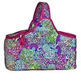 Lilly Pulitzer Lillys Lagoon Party Cooler, Multicolor
