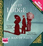 David Lodge A Man of Parts (Unabridged Audiobook)