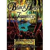 Black Heart of Jamaica (Cat Royal)by Julia Golding