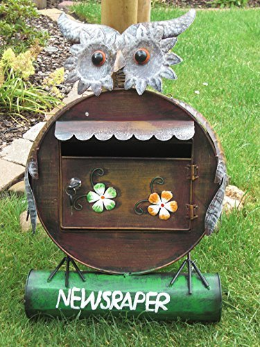 wall-letterbox-mailbox-letterbox-with-newspaper-holder-owl