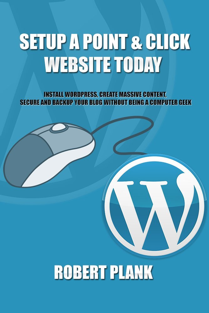 Amazon.com: Setup a Point & Click Website Today: Install WordPress ...