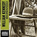 Ironweed Audiobook by William Kennedy Narrated by Jonathan Davis