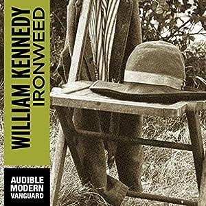 Ironweed Audiobook