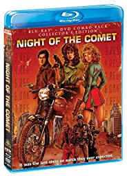 Night Of The Comet (Collector\'s Edition) [BluRay/DVD Combo] [Blu-ray]