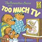 The Berenstain Bears and Too Much TV...