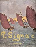 Paul Signac (0821204823) by Cachin, Francoise