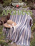img - for Crochet With Heart: Best-Loved Afghans book / textbook / text book