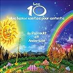 Les 10 plus beaux contes pour enfants | Hans Christian Andersen,Charles Perrault