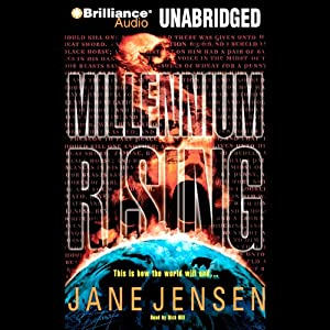 Millennium Rising Audiobook