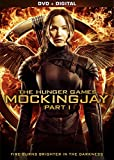 The Hunger Games: Mockingjay - Part 1 [DVD + Digital]
