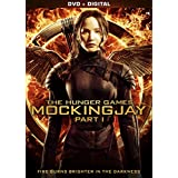 Jennifer Lawrence (Actor), Josh Hutcherson (Actor), Francis Lawrence (Director) | Format: DVD   44 days in the top 100  (610)  Buy new:  $29.95  $14.99  15 used & new from $14.99