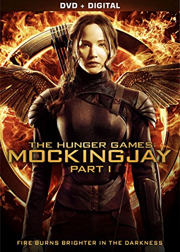 The Hunger Games: Mockingjay - Part 1 (DVD + Digital Copy)