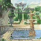バロック ガーデン : Baroque Garden [ヘミシンク]
