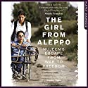 Nujeen: One Girl's Incredible Journey from War-Torn Syria in a Wheelchair Audiobook by Nujeen Mustafa, Christina Lamb Narrated by Raghad Chaar