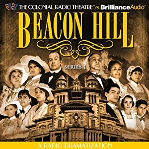 Beacon Hill - Series 1: Episodes 1-4 | [Jerry Robbins]