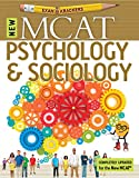 img - for 9th Examkrackers MCAT Psychology & Sociology (EXAMKRACKERS MCAT MANUALS) book / textbook / text book