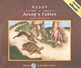 Aesops Fables, with eBook (Tantor Unabridged Classics)