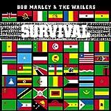 Survival ~ Bob Marley