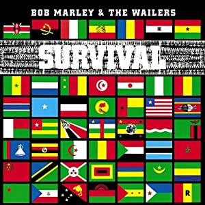 Survival (W/1 Bonus Track)