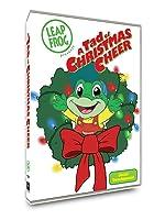 LeapFrog Presents A Tad of Christmas Cheer