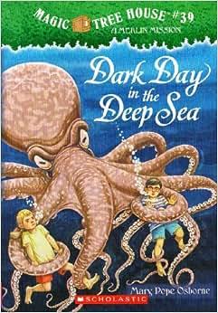 dark day in the deep sea pdf