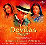 "Devdas – An Adaptation Of Sarat Chandra Chattopadhyay's ""Devdas"""