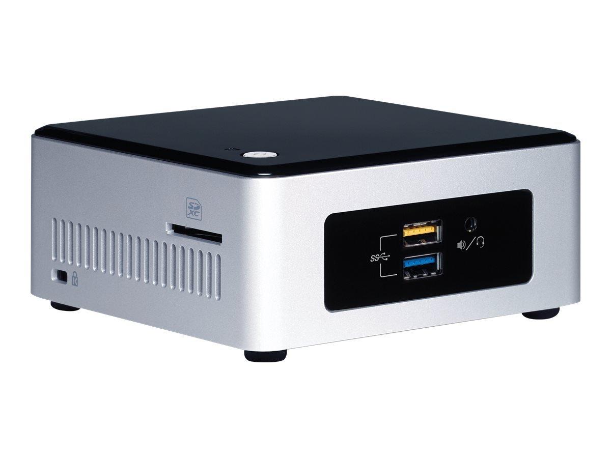 Intel BOXNUC5PPYH