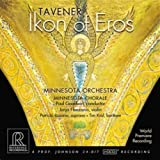 Image of Tavener: Ikon of Eros